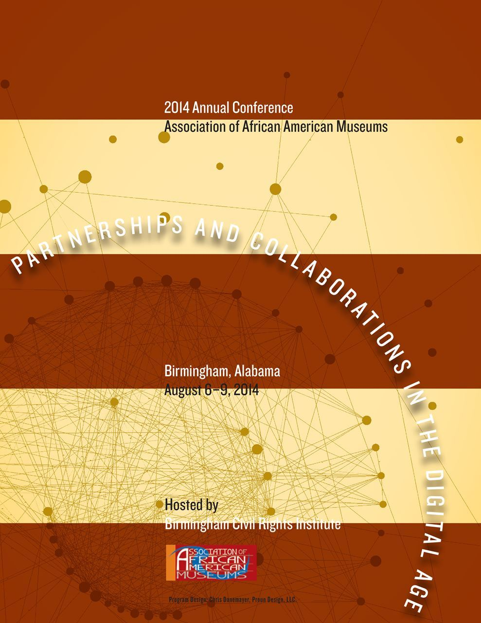 2014 AAAM Conference booklet