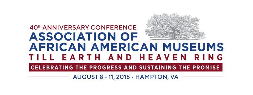 Association of African American Museums conference