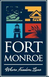 Fort Monroe National Monument logo