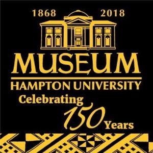 Hampton University Museum logo