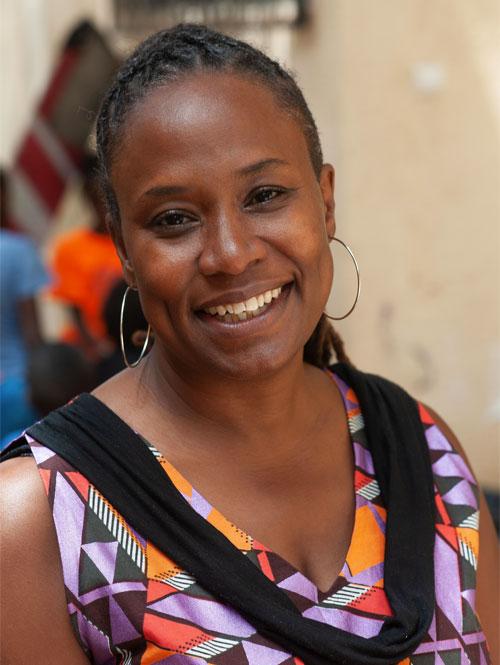 Karima Grant