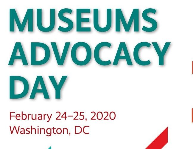 2020 Museums Advocacy Day