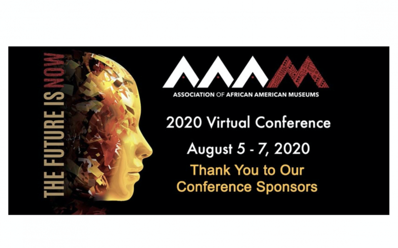 2020 AAAM Conference Sponsors