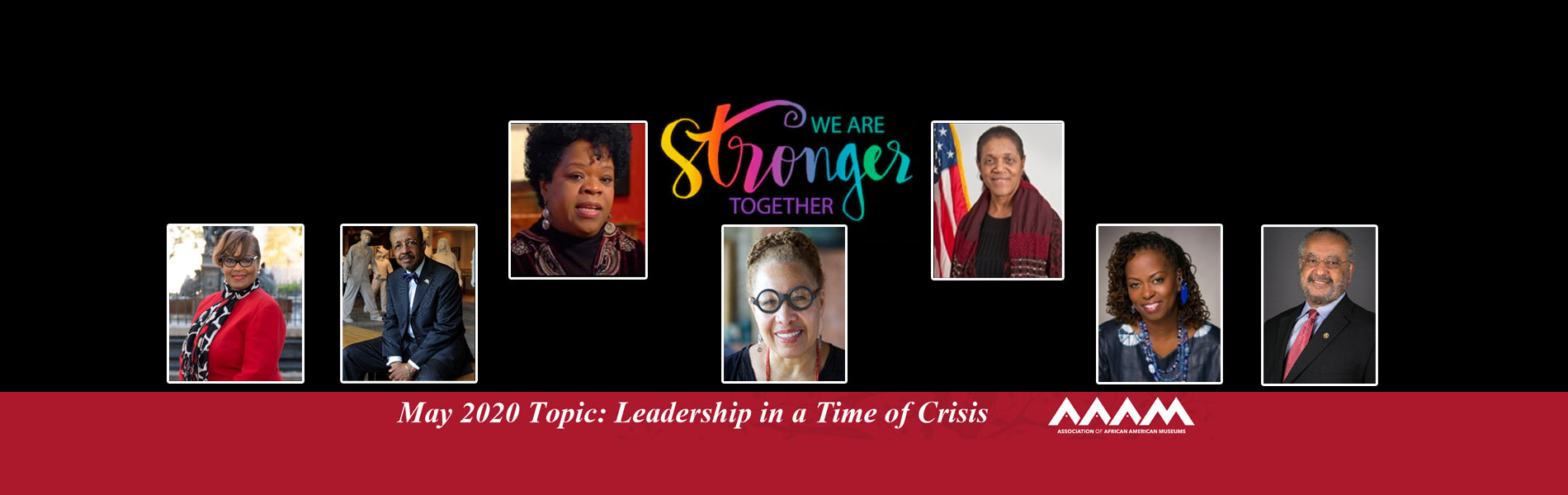 Regional Leadership Conversations Initiative
