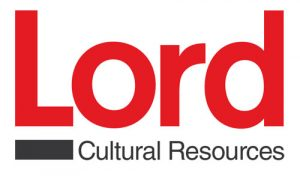 Lord Cultural Resources