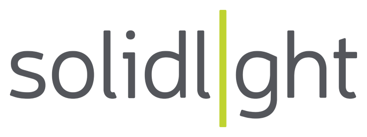 Solid Light logo
