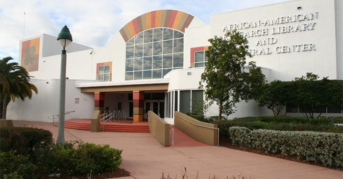 African-American Research Library & Cultural Center