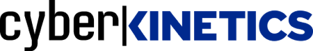 CyberKinetics logo