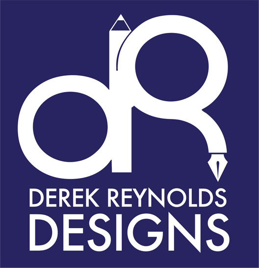 Derek Reynolds Designs logo