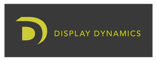 Display Dynamics logo