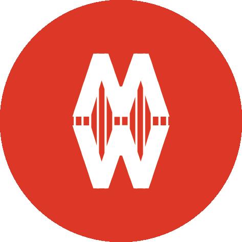 MuseWeb logo