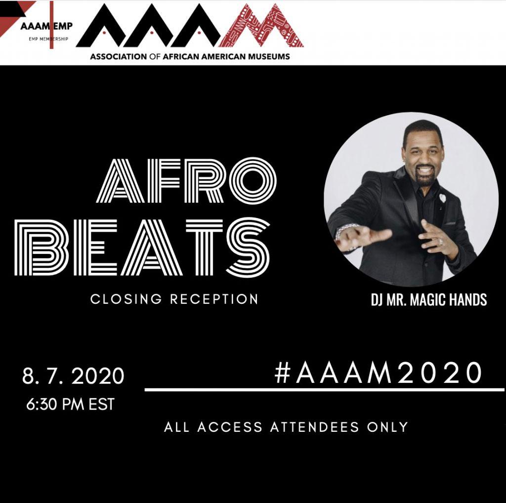 EMP | Afro Beats