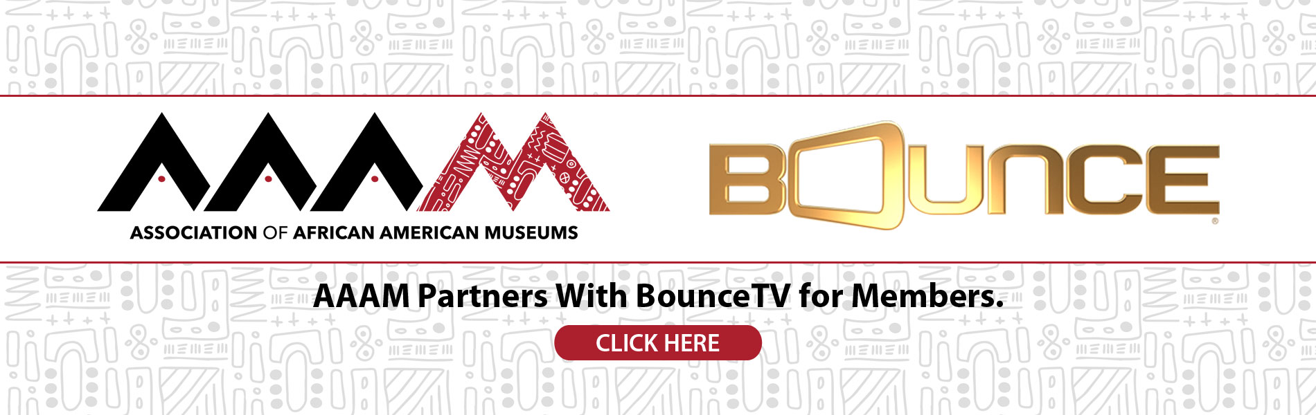 AAAM Partners With BounceTV for Members