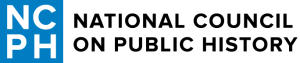 National Council on Public History logo