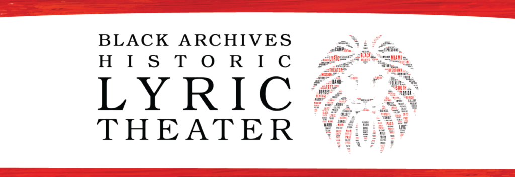 The Black Archives Archives History & Research Foundation of South FL, Inc. logo