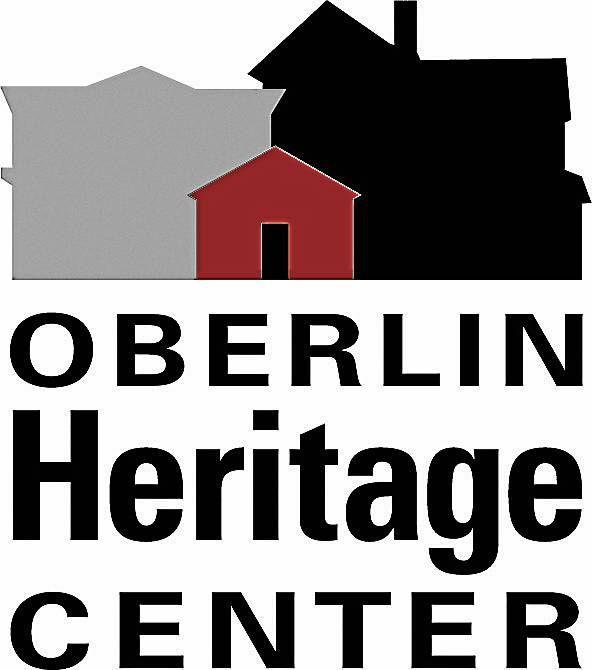 Oberlin Heritage Center logo