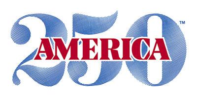 America 250 logo