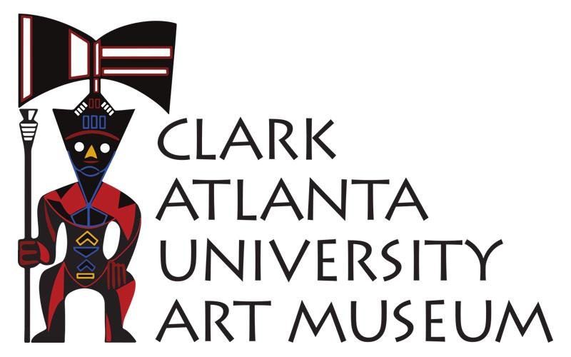 Clark Atlanta University Art Museum logo