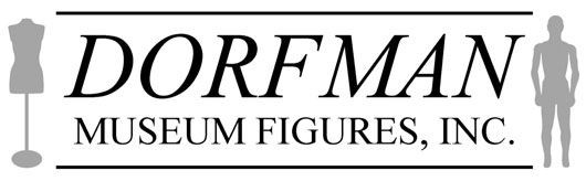 Dorfman Museum Figures, Inc. logo