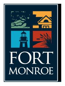 Fort Monroe logo