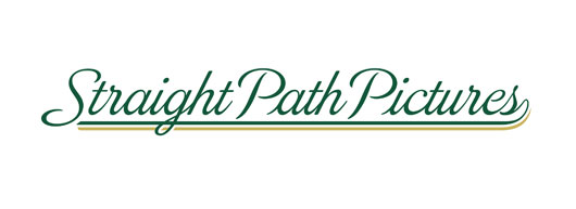 Straight Path Pictures logo