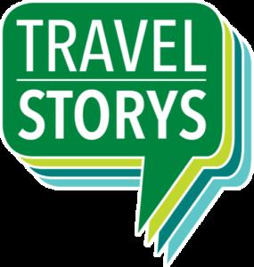 Travel Storys logo